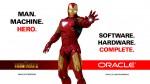 Marketing mit Iron Man