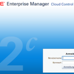 Cloud Control 12c Agent Installation // Silent Mode